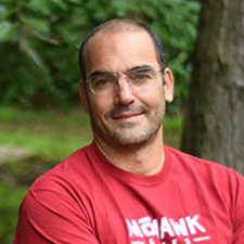Alex Mantzaris
